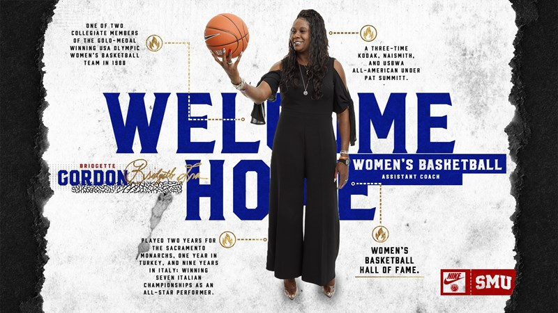 Mays Adds Women's Basketball Hall of Fame Legend to Coaching Staff